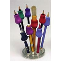 Buy cheap Arts and Crafts PENCIL GRIPS 3 DOZEN PACK product