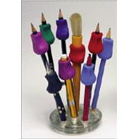 Buy cheap Arts and Crafts PENCIL GRIPS 1 DOZEN PACK product
