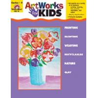 Buy cheap Arts and Crafts ARTWORKS FOR KIDS GR 1-6 from wholesalers