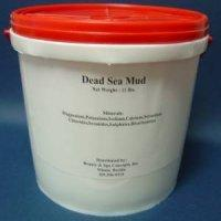 Buy cheap IRIS Body Dead Sea Mud Bulk 11 lbs. from wholesalers
