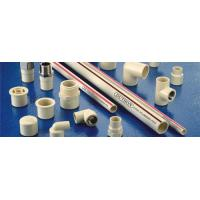 Buy cheap CPVC Pipes & Fittings from wholesalers