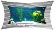 Buy cheap Concave Wall Aquariums from wholesalers