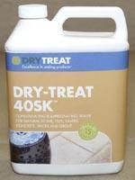 Buy cheap DRY-TREAT 40SK Surface Consolidator product