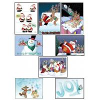 Buy cheap Christmas Cards Funny Christmas Cards Variety Pack from wholesalers