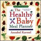 Buy cheap The Healthy Baby Meal Planner from wholesalers