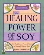 The HEALING POWER of SOY
