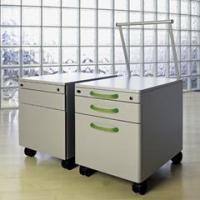 Buy cheap Storage File Pedestals from wholesalers