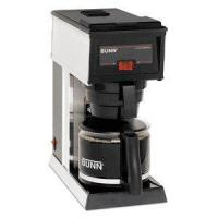 Buy cheap Bunn coffee maker: A10 COFFEE BREWER BLK from wholesalers
