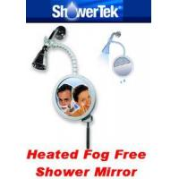 Buy cheap / BATH / GARAGE SHOWERTEK FOG FREE MIRROR product