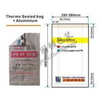 Buy cheap Aluminum foil paper bags from wholesalers