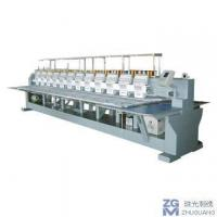 Buy cheap Computerized Embroidery High-Speed Machine from wholesalers