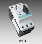 Buy cheap 3VE Motor Protection Circuit Breaker from wholesalers