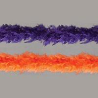 Buy cheap Regular Weight Chandelle Feather Boas (40 Gram) from wholesalers