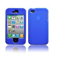 Buy cheap Crystal Case for iPhone 4G Blue from wholesalers
