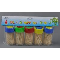 Buy cheap Kitchenware Toothpicks 5pk product