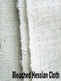 Buy cheap Bleached Hessian Cloth from wholesalers