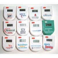 Buy cheap Sports Promotional Items Promotional Pedometer from wholesalers