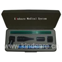 Buy cheap Medical Gift KT-GF08IA otoscope set from wholesalers