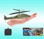 Buy cheap R/C RC MINI HELICOPTER REMOTE CONTROL RADIO CONTROLLED - MINI APACHE from wholesalers