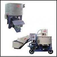 Buy cheap Pan Mixers for Concrete from wholesalers