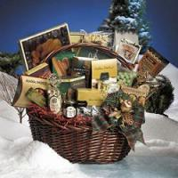 Buy cheap Gourmet Gift Baskets Holiday Celebration from wholesalers