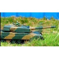 Buy cheap New RC Battle Tank Airsoft 1:24 Scale Control Function from wholesalers