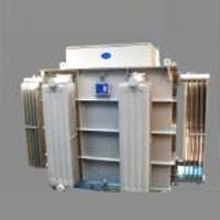 Buy cheap Three Phase Oil Cooled Variable Transformer with Tank from wholesalers