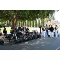 Buy cheap 10 Segways w/ Segway Polo Equip - San Francisco Bay Area from wholesalers