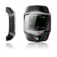 Buy cheap GD910 1.5 Touch Screen quad band watch mobile phone with camare and bluetooth from wholesalers