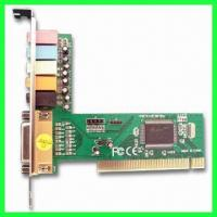 Buy cheap Computer Card &Parts from wholesalers
