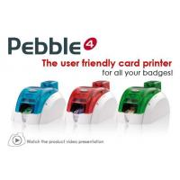Buy cheap Card Printer Selector Products Evolis Pebble Printer from wholesalers