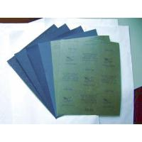 Buy cheap Abrasive Paper Latex Paper Base Silicon Carbide Waterproof Abrasive Paper from wholesalers
