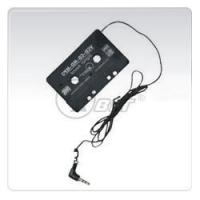 Buy cheap MP3 Player Cassette Adaptor from wholesalers