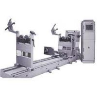 Buy cheap Our Products: H - IHB10 Horizontal Heavy Dynamic Balancing Machine from wholesalers
