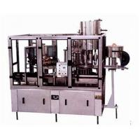 Buy cheap Filling Machinery 2ton-hour(3000-5000bph) Mineral Water Product Line from wholesalers