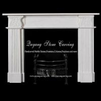 Buy cheap M-Fireplace QY-F002 from wholesalers