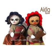 Buy cheap - Handmade Dolls. from wholesalers