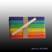 Buy cheap festival product wood stick (HPJJ-902) from wholesalers