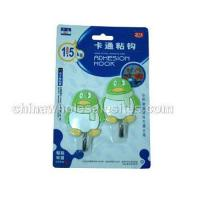 Buy cheap Wing Star Brand QQ sticky hooks 729 from wholesalers