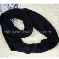 Buy cheap H \u0026 M of the original single butterfly flower scarf - black from wholesalers