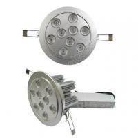 Buy cheap 9W&27W LED Downlight from wholesalers