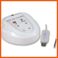 Buy cheap Luxury Supersonic Skin Scrubber--Beauty Salon Equipment from wholesalers