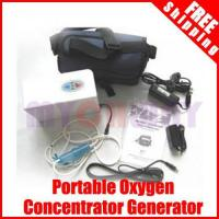 Portable Oxygen Concentrator Generator Home/travel/car