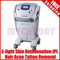 Buy cheap E-light Skin Rejuvenation Ipl Hair Acne Tattoo Removal from wholesalers