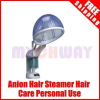 Buy cheap 2 In 1 O3 Ozone Anion Facial & Hair Steamer Hair Care from wholesalers