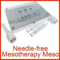 Buy cheap Portable Needle-free Mesotherapy Meso Therapy Equipment from wholesalers