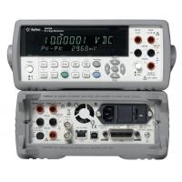 Buy cheap New Agilent/HP 34410A 6 Digit High Performance Digital Multimeter from wholesalers