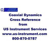 Buy cheap Discontinued Bird* Products to Coaxial Dynamics Cross Reference #2 from wholesalers