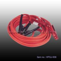 Buy cheap Auto Repair Tools car booster cable (HPGJ-938) from wholesalers