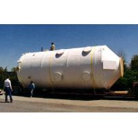 Buy cheap Fiberglass Tanks and Process Vessels from wholesalers